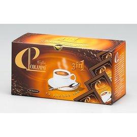 越南 COLAMPO三合一即溶貂咖啡1盒