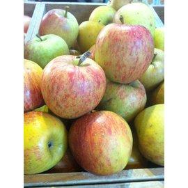 自然法则天然无毒蜜苹果