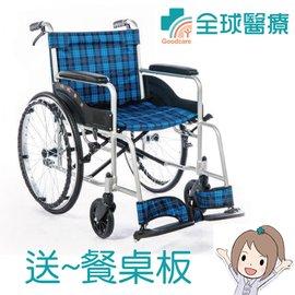【 醫療】送餐桌板 均佳 機械式輪椅  未滅菌  鋁合金製 JW-100