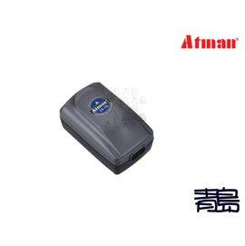 ~青島水族~F~A102 中國ATMAN亞特曼~~~~~強力打氣馬達 CR~20R
