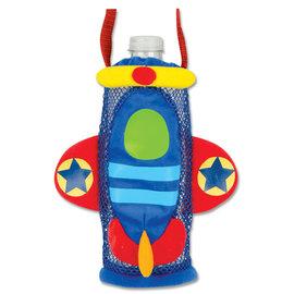 美國 Stephen Joseph 兒童 水壺袋~飛機
