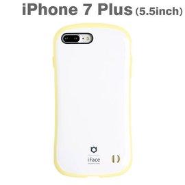 Hamee  iface 甜蜜馬卡龍 iPhone7 Plus 工學曲線 吸震軟框 手機殼
