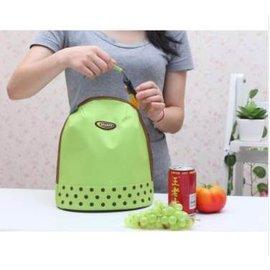 ~便攜手拎加厚午餐帶飯便當袋 保溫袋 保溫包 飯盒袋