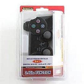 ^~哈GAME族^~~超低 ~ 滿490元免 ^~可  PS3 PC PS2 副廠 3合1