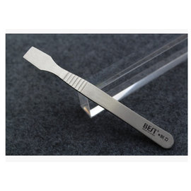 (不鏽鋼) 手機IC專用 錫漿/銲錫 刮刀/BGA植錫刮錫泥刀/清潔刮刀  [DIT-00002]