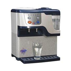 東龍 (RO專用) 蒸汽式電動出水溫熱飲水機 TE-181 / TE181 可外接水源