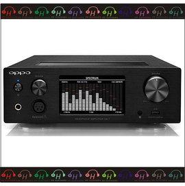 弘達影音多媒體 OPPO HA~1 HA1 全平衡式DAC 耳機擴大機 ^~ 貨^~
