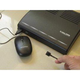 ^(附4個針孔鏡頭^) SONYCCD針孔 無線針孔攝影機智慧手機電視監看長時間針孔循環錄