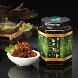 宏嘉 原味xo干貝醬250ml