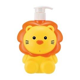 小獅王辛巴瑞士小白花嬰兒泡泡浴露500ml(S2250)