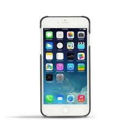 NOREVE iPhone 6 plus 5.5吋 手機殼 背蓋 保護殼 真皮 皮革 手工 訂製 客製化 iPhone6 plus 法國頂級手機皮套 專賣店 推薦