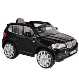 【店面購買8300元】『CK25』原廠授電動車 寶馬 BMW X5  高階版 雙馬達可開門(白/黑)【贈 動物家族拉拉樂積木】
