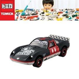 ~ TOMICA迪士尼小汽車~夢幻米奇明星跑車^(DS80640^)