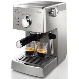 ◤贈歌林電動奶泡機 KCO-LNM01◢ PHILIPS  飛利浦Saeco POEMIA家用半自動義式咖啡機  HD8327  ★6期零利率★