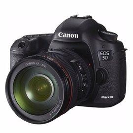 單機身▼64G電池 清Canon EOS 5D Mark III 單機身 中文平輸