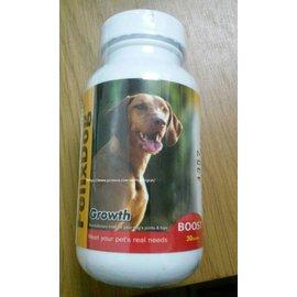 ~熱狗貓寵物樂園~Felix Dog (可 )骨力勁骨骼關節 保健錠^(幼犬、小型犬用^)