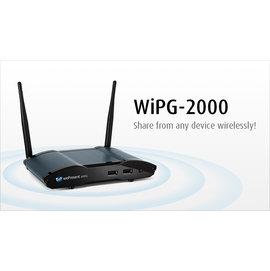 ~SINNEI影音~AWIND WGA~120 無線投影伺服器 支援iPad iPhone