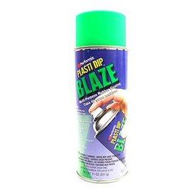 Plasti Dip 可撕消光橡膠噴膜~螢光綠色