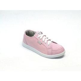 ViVi Love 女鞋 ❤ 製MIT 馬卡龍色系素面休閒版鞋 1468