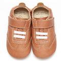 童鞋城堡~Old Soles澳洲 真皮 學步鞋~咖033^(12.8cm^)