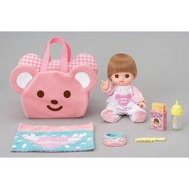 恰得玩具 小美樂娃娃 小奈娃娃提袋組 _ PL51230