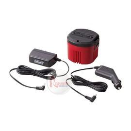 探險家戶外用品㊣CM-0322美國Coleman CPX6 充電池組 充電器 蓄電池 適用CPX6電子燈.露營燈