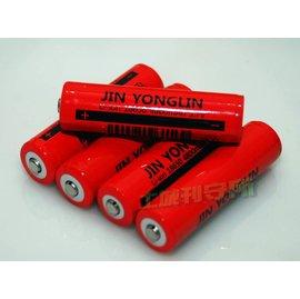 ~Survivor生存者~KIN HSING灰皮18650鋰電池^(^(帶保護版^)^)~