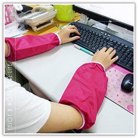 【winshop】A2202 厚版素面彩色袖套/防髒袖套/防曬腕套/工作袖套/銀行員/郵局/戶外休閒露營