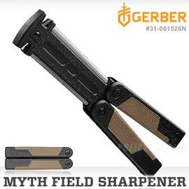 探險家戶外用品㊣31-001526N 美國GERBER MYTH 摺疊磨刀器磨刀石磨刀工具瑞士刀 工具刀 萬用刀