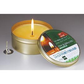 探險家戶外用品㊣NO.84660000 日本品牌LOGOS 香茅油驅蚊防蟲蠟燭盒裝 驅蟲蠟燭驅蚊燈泡