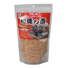 探險家戶外用品㊣ST-1312 日本製SOTO 煙燻蘋果木屑 (日本製原裝進口)