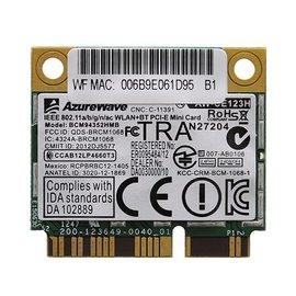 802.11ac Dual Band 2x2 Wi~Fi  Bluetooth 4.0^~