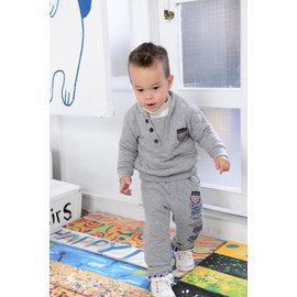 babyking 4277三層棉褲80cm^~130cm