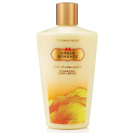 Victoria's Secret 維多利亞的秘密 浪漫琥珀 香水身體乳液250ml