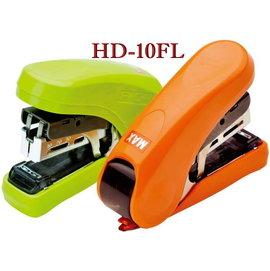 美克司 MAX HD~10FL 釘書機 超省力  kangaro袋鼠牌護貝機自強牌同春牌立