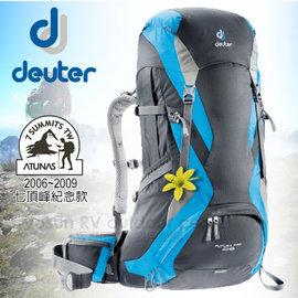 ~德國 Deuter~Futura pro 40 40 10SL 女款 網架式透氣背包.登