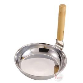 探險家戶外用品㊣H-5173 CAPTAIN STAG 日本鹿牌天廚不鏽鋼親子鍋16.5CM 不鏽鋼皿不鏽鋼碟子