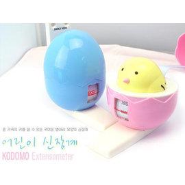~Q13070101~立體 雞蛋身高尺 紀錄寶寶成長  測量到2米