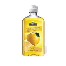 美樂家洗碗精473ml檸檬味道 殺菌消毒超強去污 超濃縮配方油膩餐具的剋星 含茶樹精油 溫