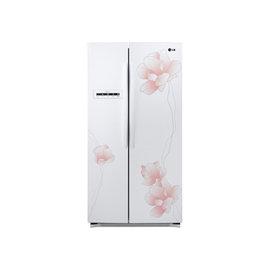 LG 雙門對開冰箱 805L GR~BL78M~來電 ~ 另售GR~BL84M
