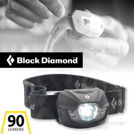 【美國 Black Diamond】Spot Headlamp 高亮度防水LED頭燈(防水IPX4.90流明).登山頭燈.工作頭燈/健行.跑步.登山.釣魚/620609 野性黑