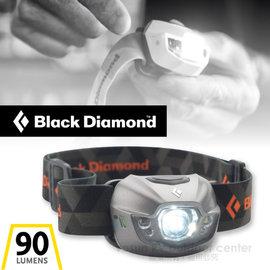 【美國 Black Diamond】Spot Headlamp 高亮度防水LED頭燈(防水IPX4.90流明).登山頭燈.工作頭燈/健行.跑步.登山.釣魚/620609 深鈦灰