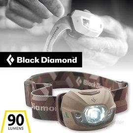 【美國 Black Diamond】Spot Headlamp 高亮度防水LED頭燈(防水IPX4.90流明).登山頭燈.工作頭燈/健行.跑步.登山.釣魚/620609 莽原綠