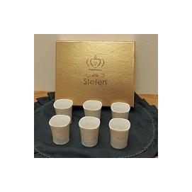 Stellen結晶釉酒杯~6入^(ST~0060~1^)