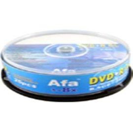 ~信浩~Afa DVD R 8X DL 25片布丁桶~預計交期3天~