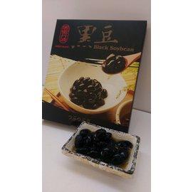 ^~水汕生鮮海物^~毛豆新品種高雄七號~黑蜜丹波~黑豆香、Q、甜、大 300g 盒
