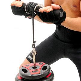 槓片捲重器 C109-5823 (健臂器手臂力訓練器.握力器手腕力訓練器.重量訓練機.啞鈴片捲重器.運動健身器材.推薦哪裡買)