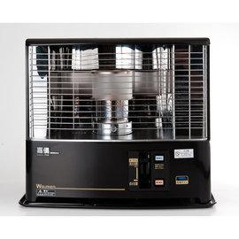 ◤贈100元7-11禮品卷+暖暖蛋HS-006◢  台灣製造 KE 嘉儀 油芯自然對流式煤油暖爐 KEG-500 適用6-7坪