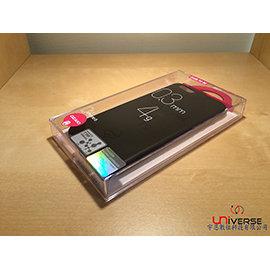 【宇恩數位】Ozaki O!coat 0.3 Jelly iPhone 6 超薄 4.7吋 霧面黑 保護殼(公司貨/免運)