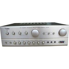 音響 監控 中心HUNSIE VITECH 歌唱 綜合擴大機 卡拉OK擴大機 80W^~8